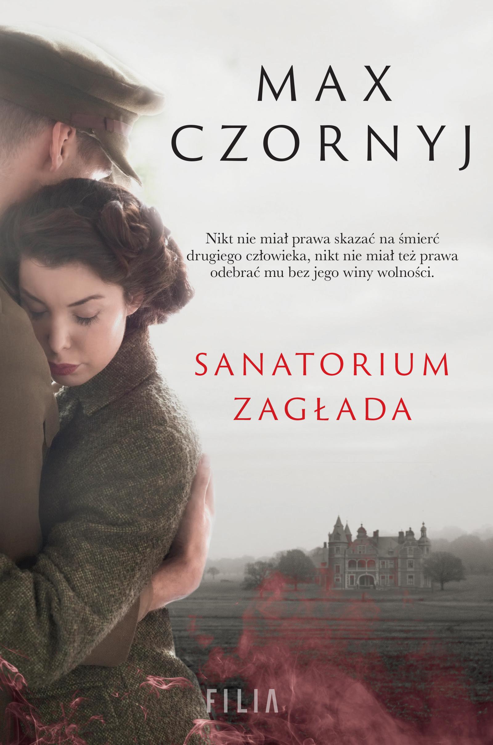 Sanatorium Zagłada