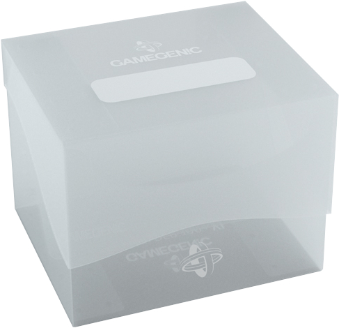 Gamegenic: Side Holder 100+ XL - Clear