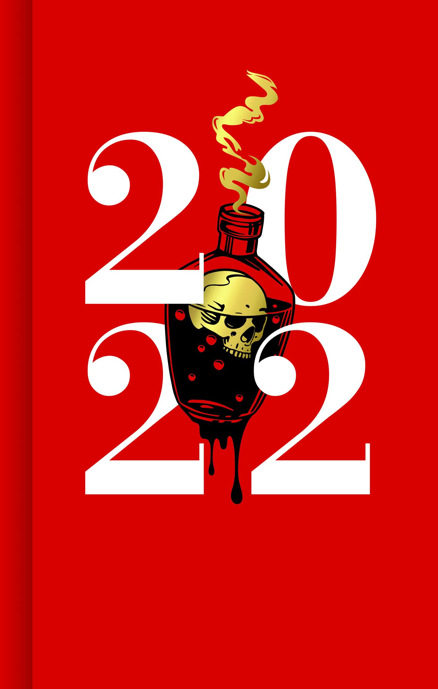 Kalendarz 2022. Kryminalny