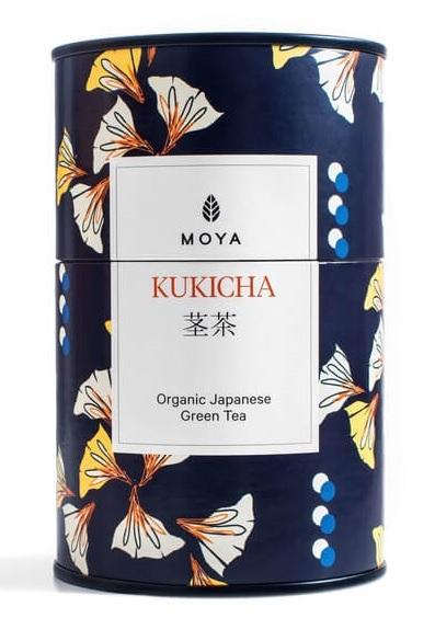Herbata zielona Kukicha