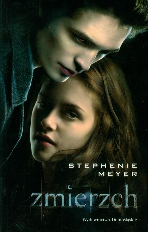 Zmierzch wyd. filmowe - Stephenie Meyer broszura