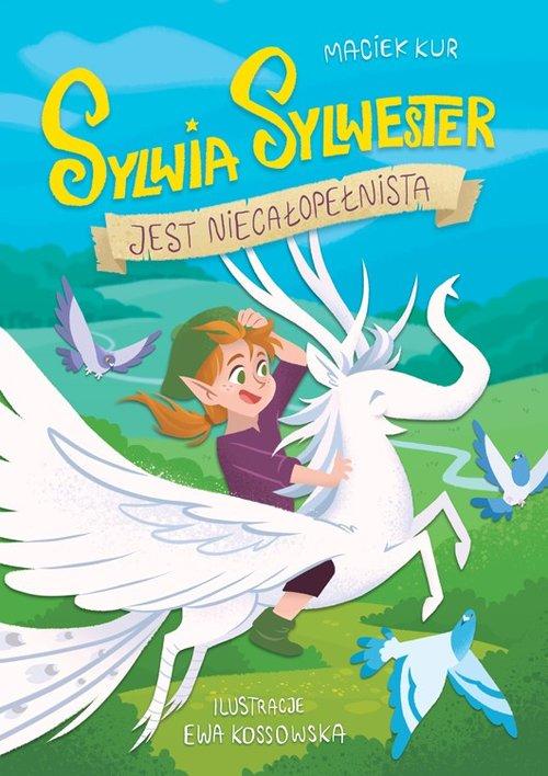 Sylwia Sylwester jest niecałopełnista
