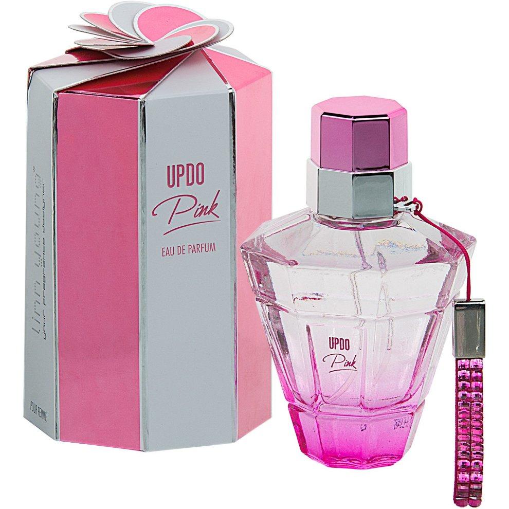 Woda perfumowana dla kobiet Updo Chic Pink