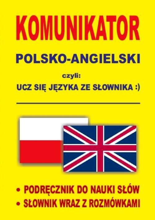 Komunikator polsko-angielski, czyli ucz się...