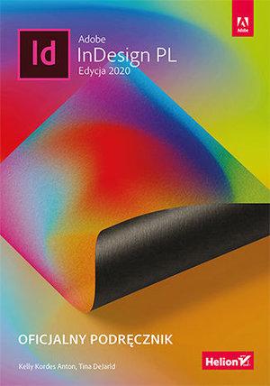 Adobe InDesign PL. Oficjalny podręcznik