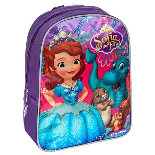 Plecak Jej Wysokość Zosia