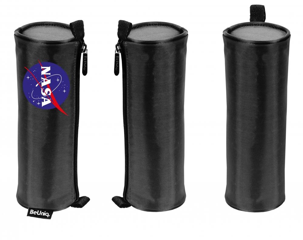 Piórnik tuba 1 zamek NASA 003