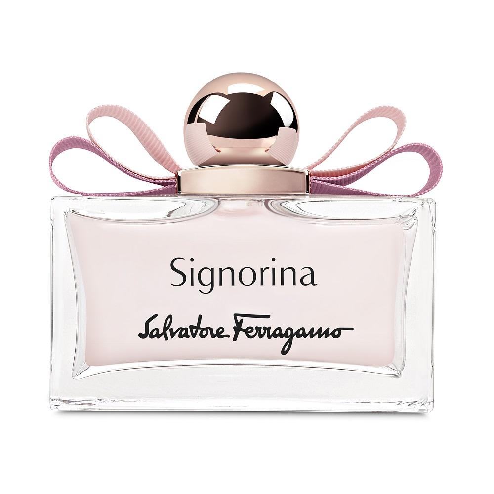 Woda perfumowana dla kobiet Signorina
