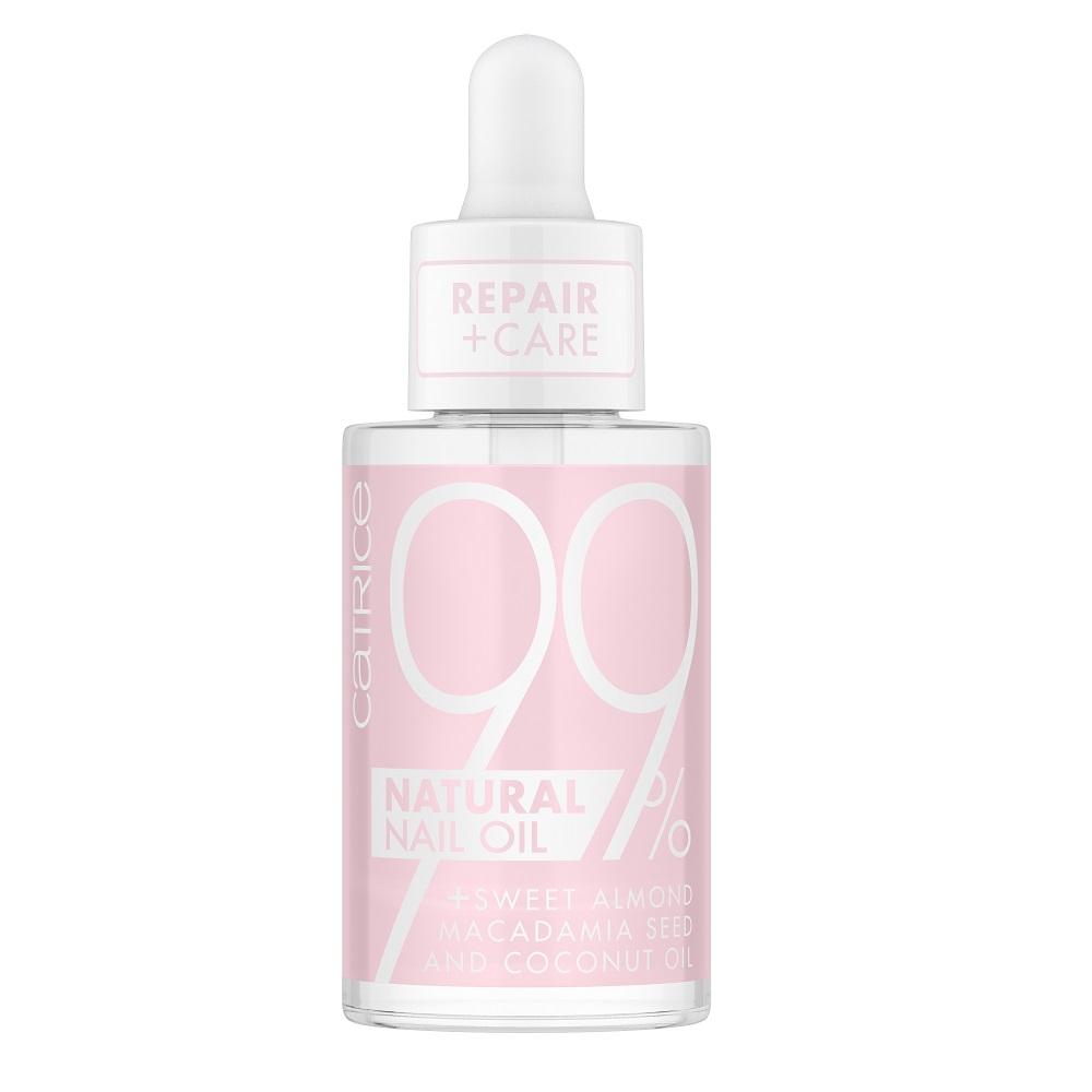 Naturalny olejek do paznokci 99% Natural Nail Oil