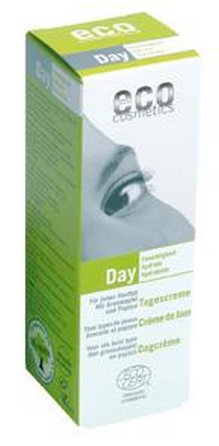 Day - krem nawilżający do twarzy na dzień