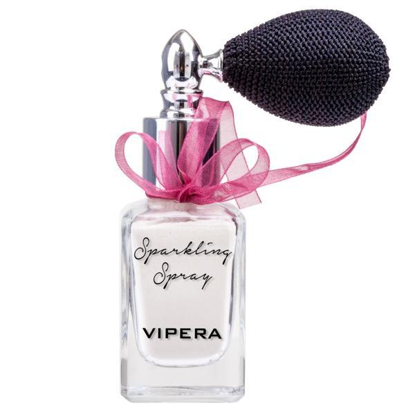 Sparkling Spray transparentny puder zapachowy
