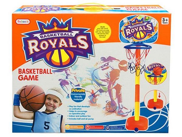 Zestaw koszykówka 473775