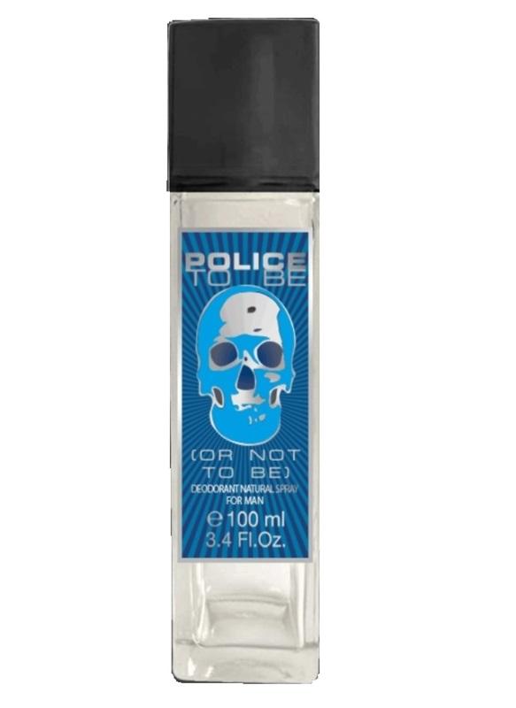 To Be For Man Dezodorant w sprayu