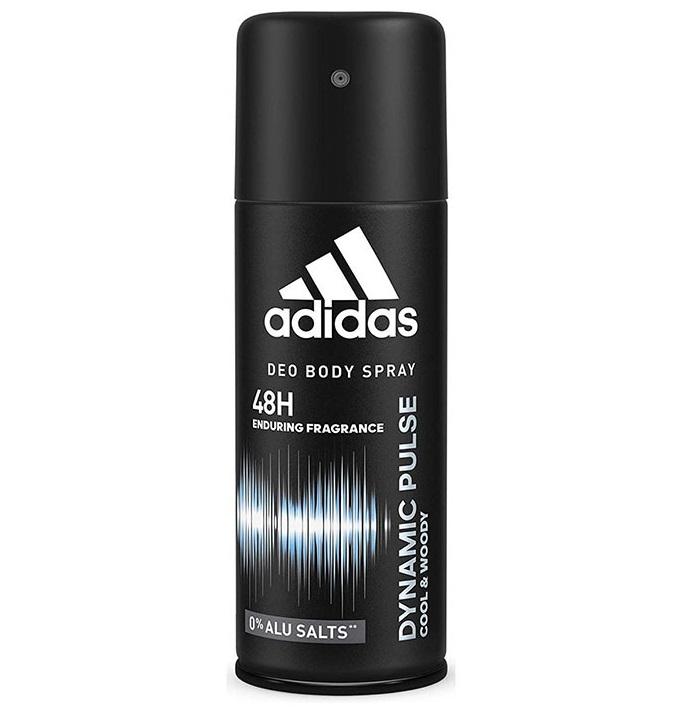 Dynamic Pulse Dezodorant w sprayu