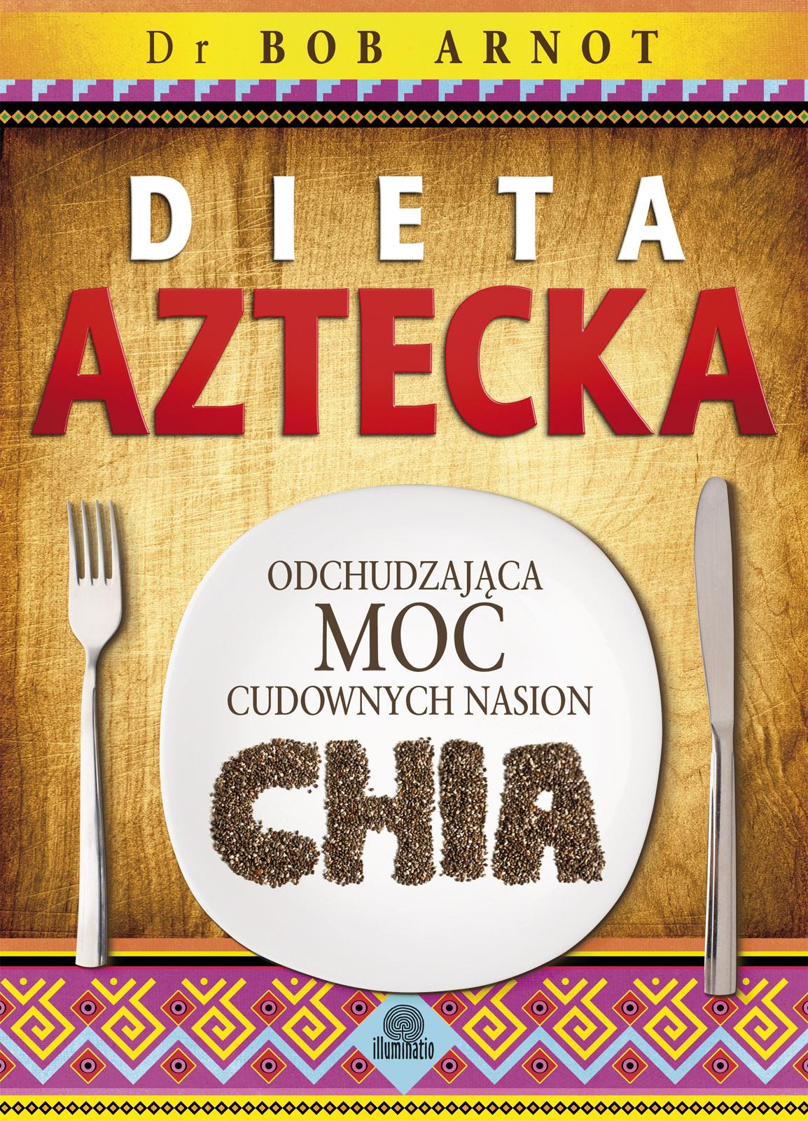 Dieta Aztecka