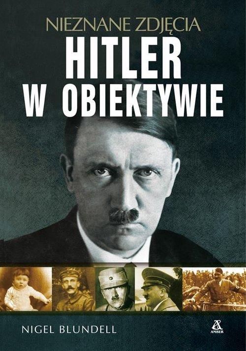 Hitler w obiektywie - nieznane zdjęcia