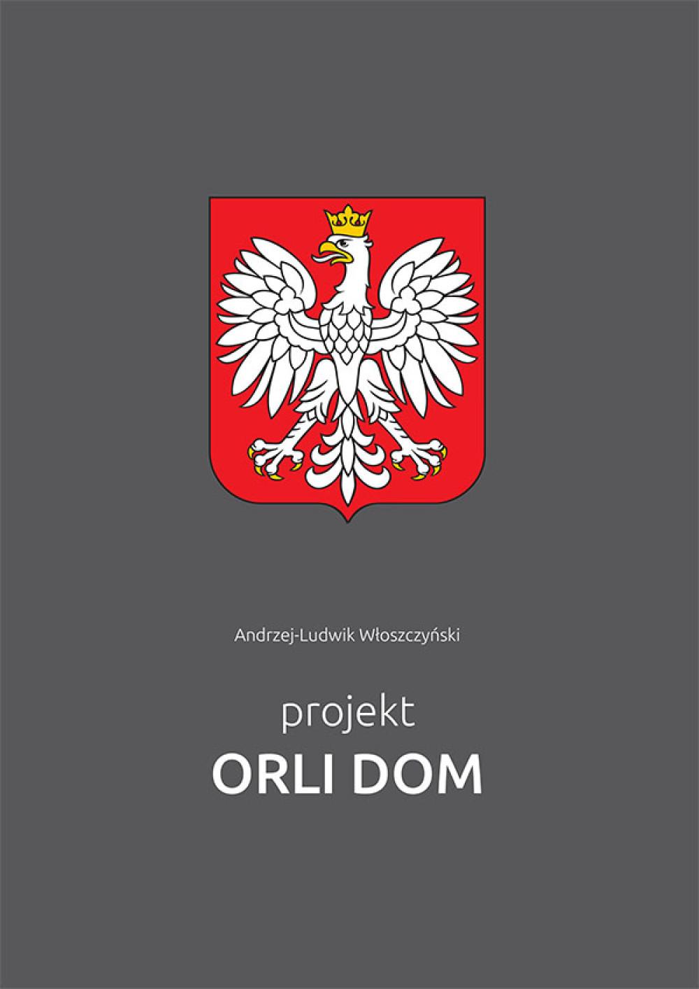 Projekt Orli Dom