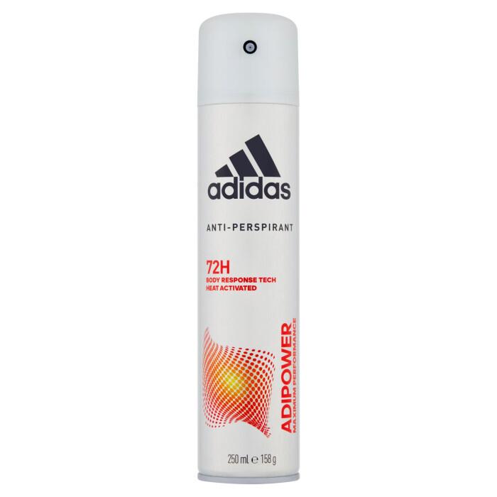 AdiPower Men Anti-Perspirant spray