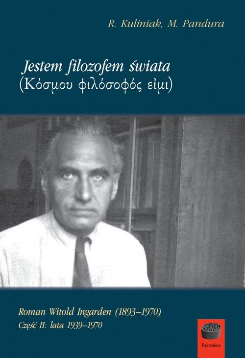 Jestem filozofem świata cz.2 1939-1970