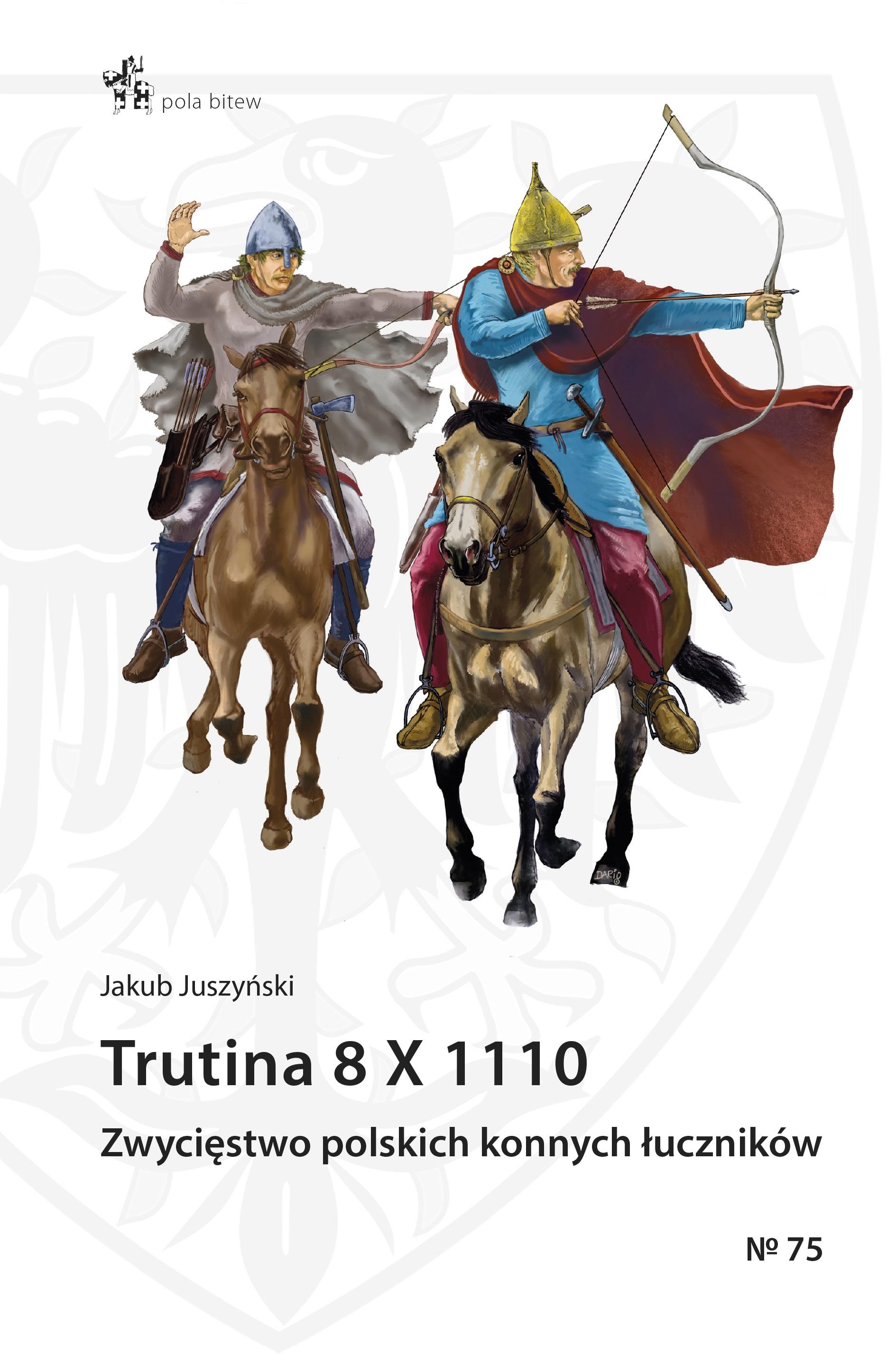 Trutina 8 X 1110