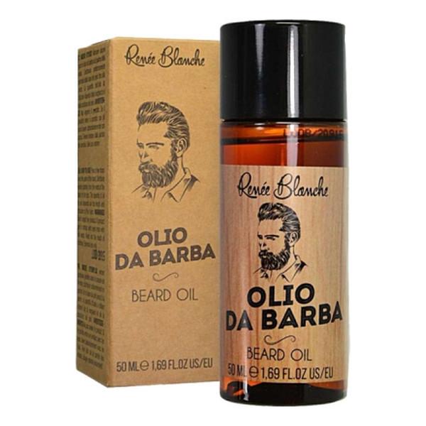 Olio Da Barba Beard Oil Gold olejek do brody