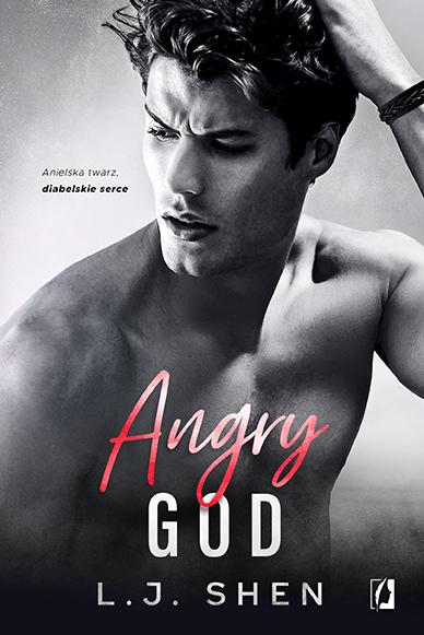 Angry God. All Saints High. Tom 3