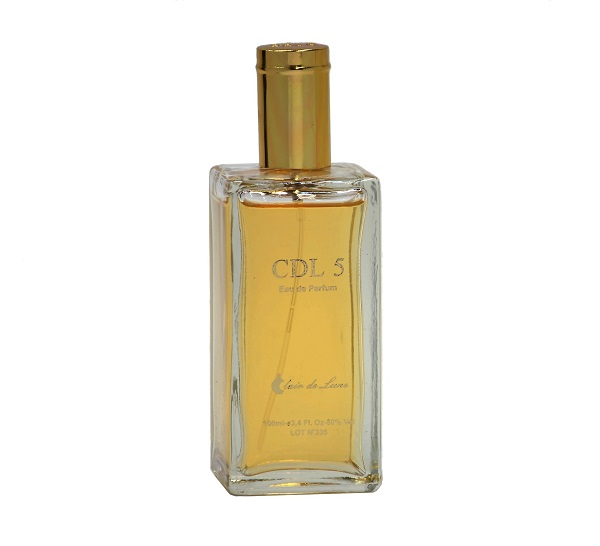Woda perfumowana damska CDL 5 eau de parfum