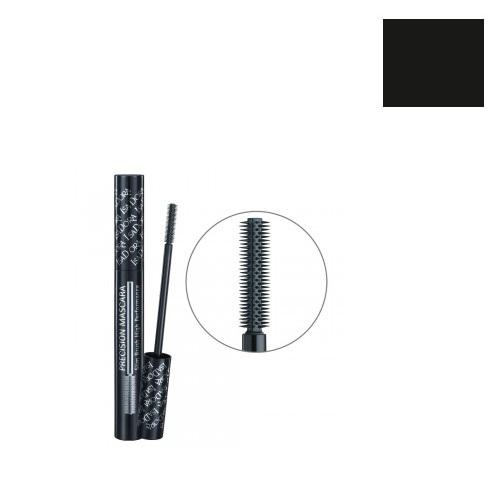 Precision Mascara Slim Brush High Performance tusz do rzęs z precyzyjną szczoteczką 10 Black