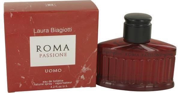 Roma Passione Uomo Woda toaletowa