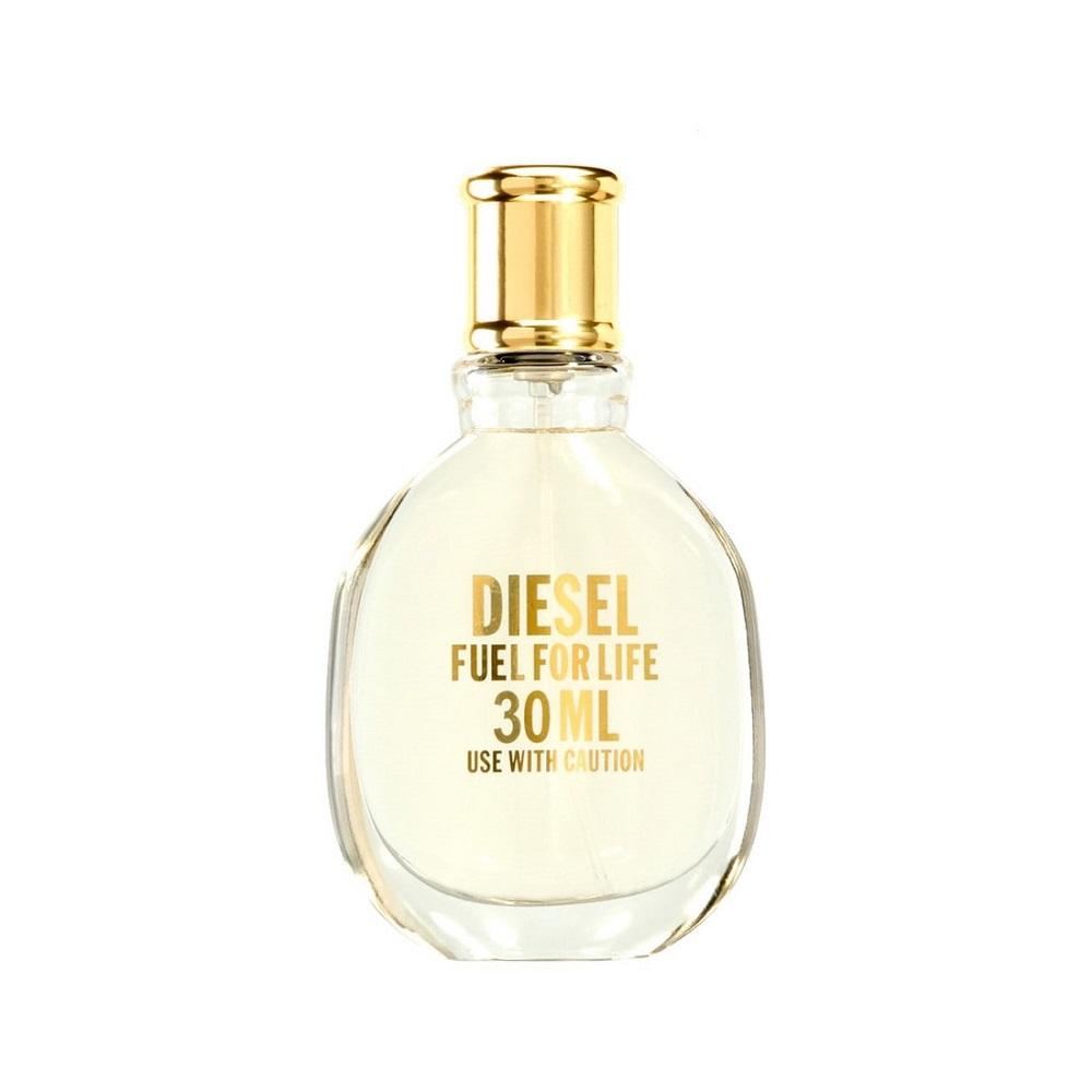 Woda perfumowana Fuel for Life for Woman