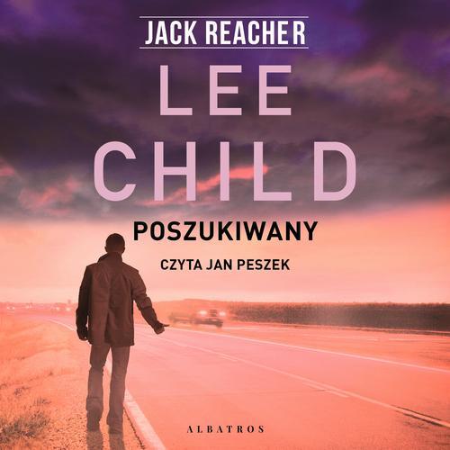 Poszukiwany. Jack Reacher. Tom 17