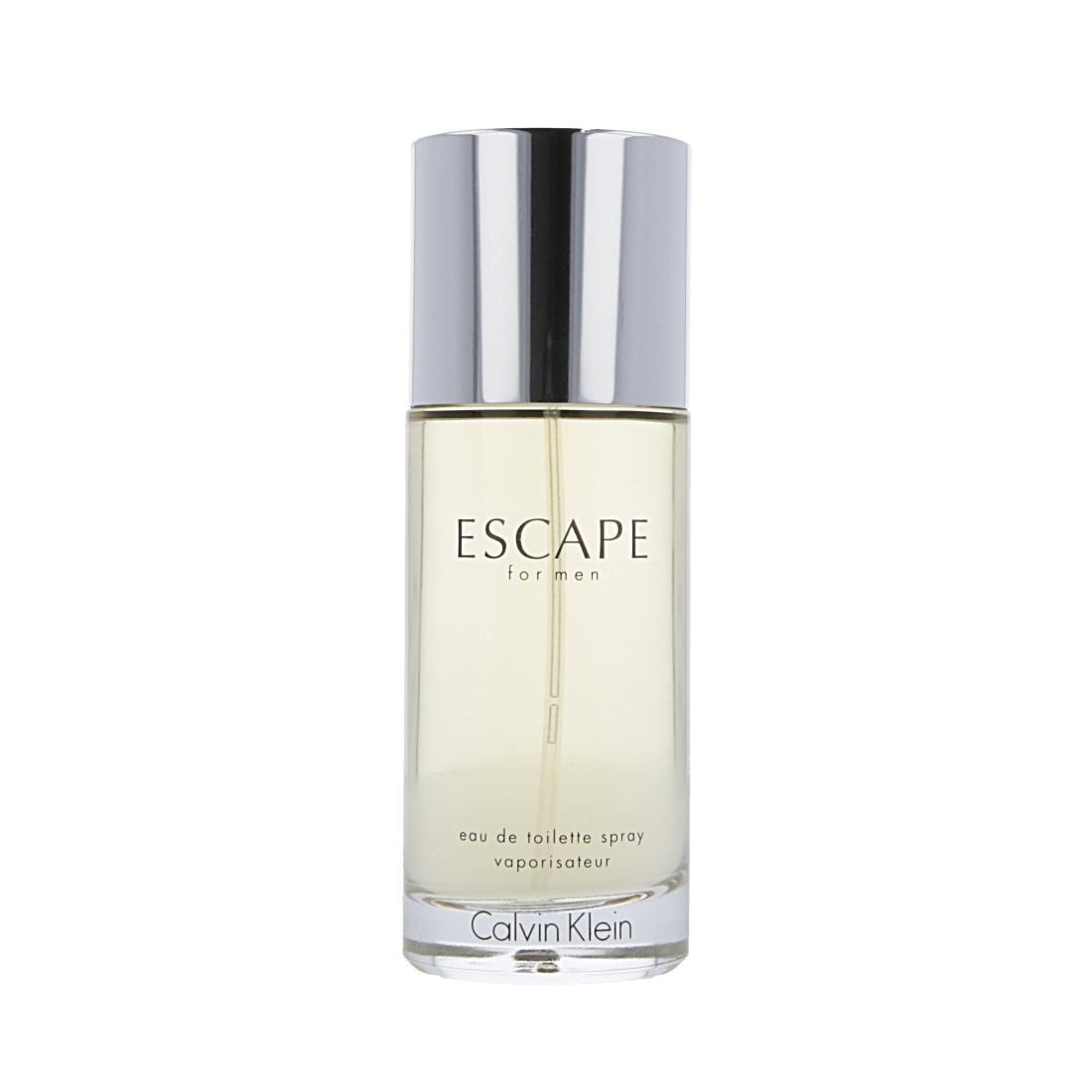 Escape for Men Woda toaletowa spray