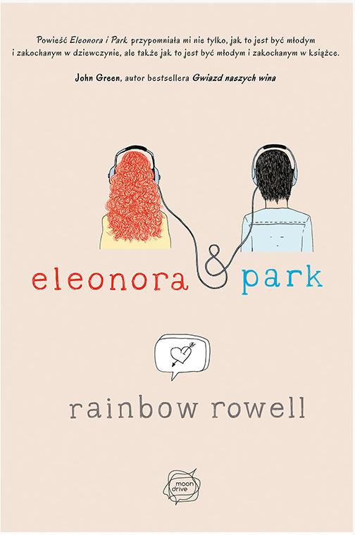 Eleonora i park