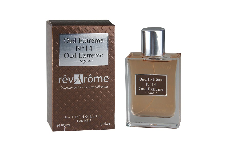 Private Collection No. 14 Oud Extreme For Men Woda toaletowa