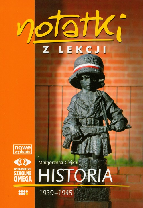 Notatki z lekcji Historia VII 1939-1945