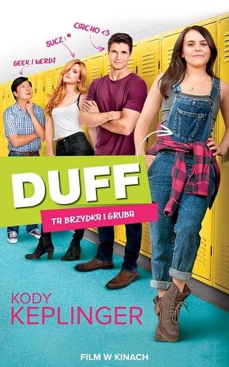Duff. Ta brzydka i gruba