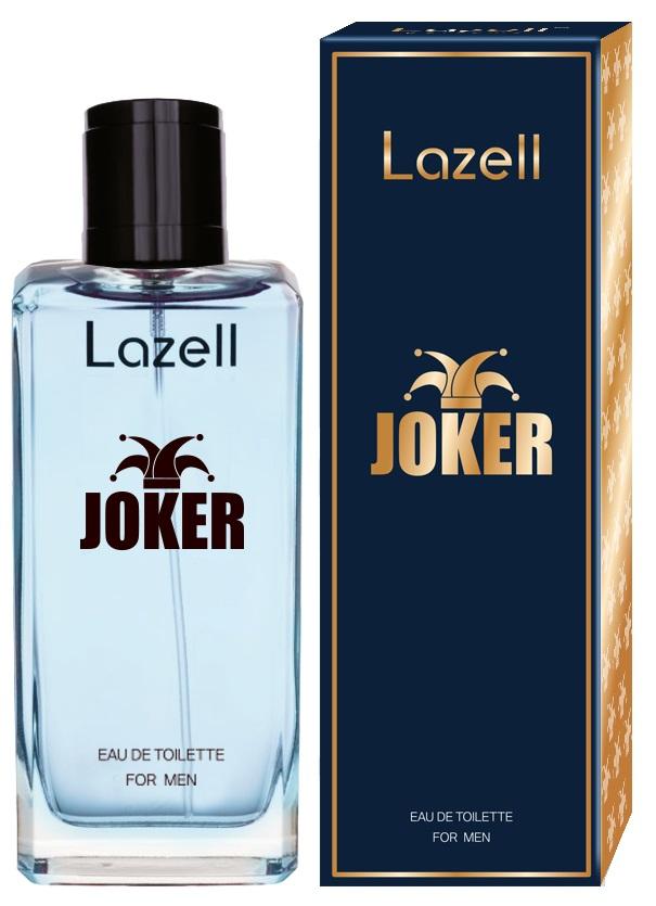 Woda toaletowa dla mężczyzn Joker