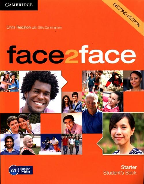 face2face Starter. Student's Book