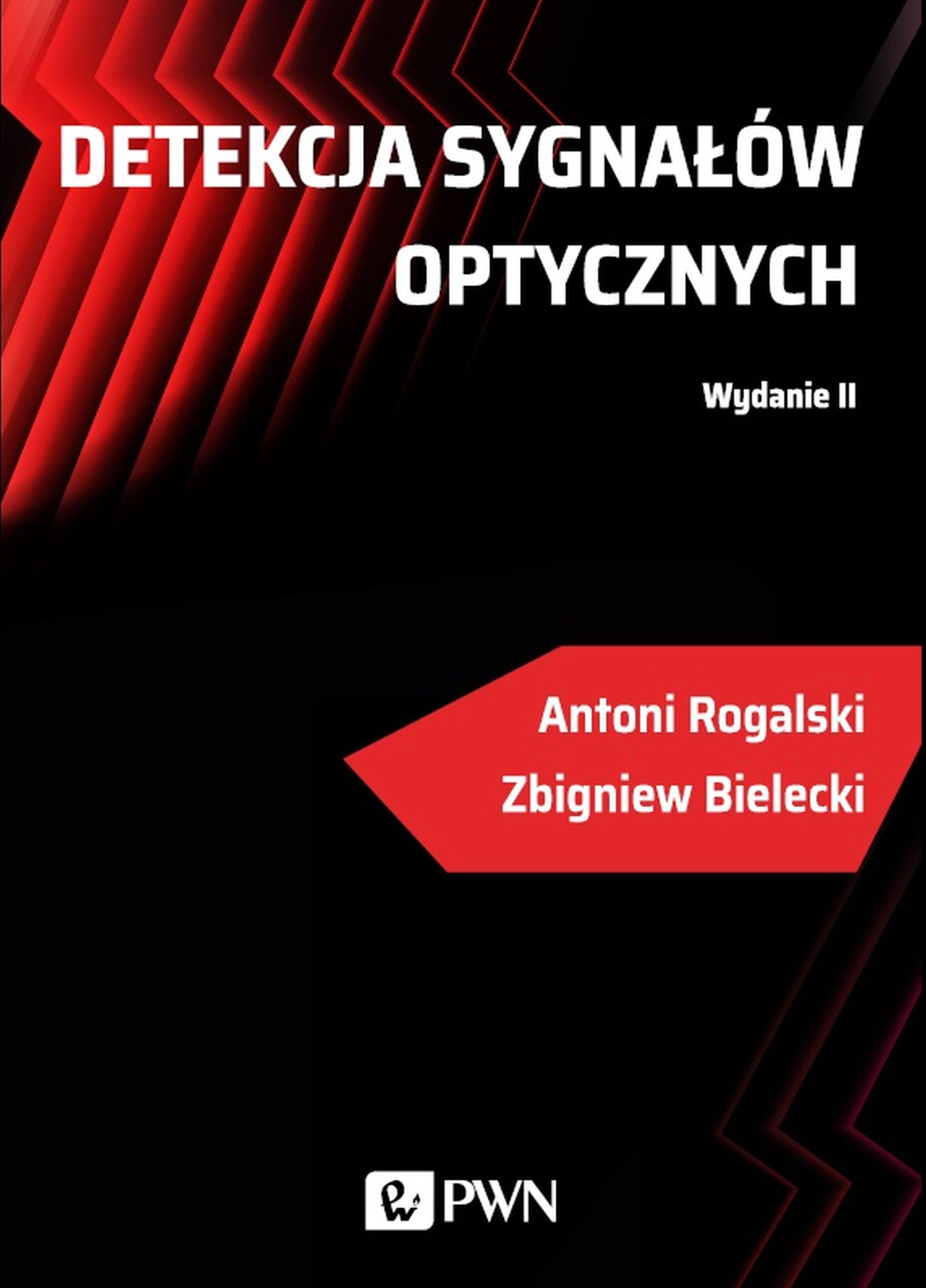 Detekcja sygnałów optycznych wyd. 2