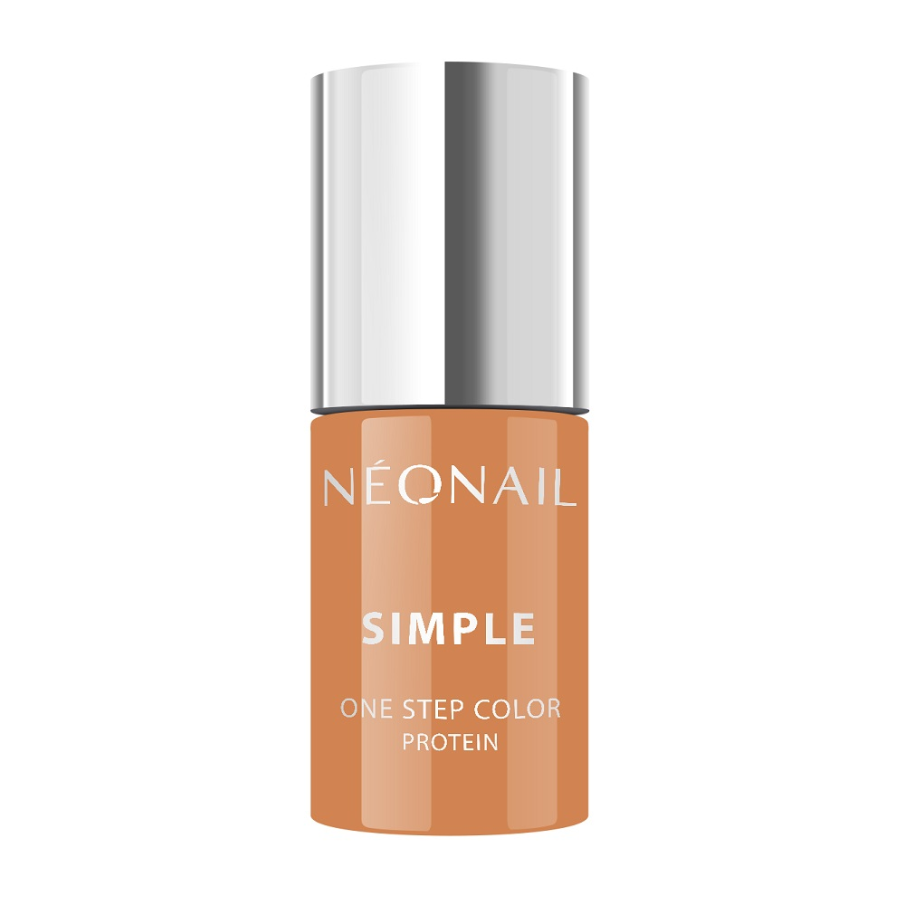 NEONAIL_Simple One Step Color Protein lakier hybrydowy 8064-7 Cool