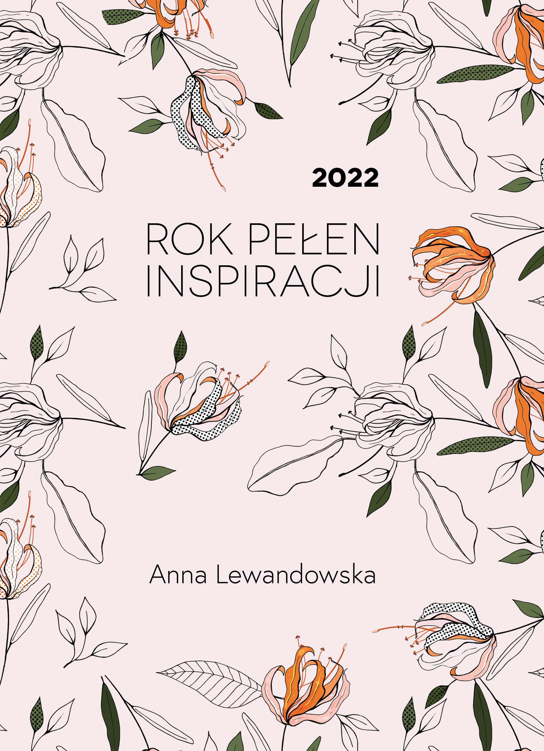 2022. Rok pełen inspiracji