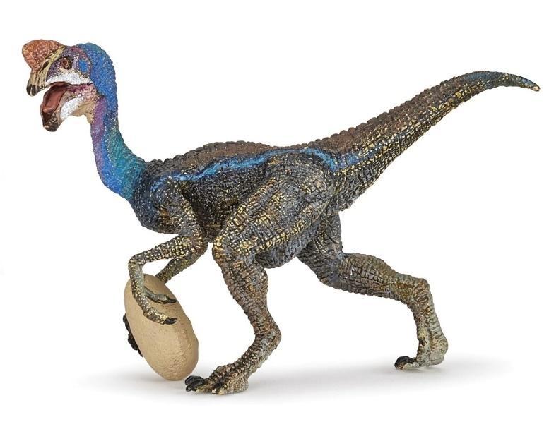Oviraptor niebieski