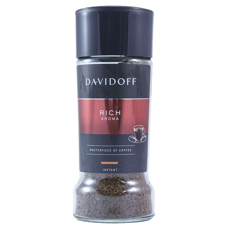 Kawa rozpuszczalna Rich Aroma