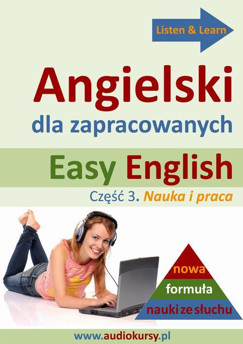 Easy English - Angielski dla zapracowanych 3