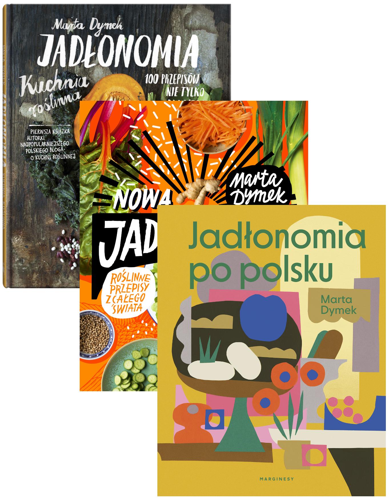 Pakiet: Jadłonomia, Nowa jadłonomia, Jadłonomia po polsku