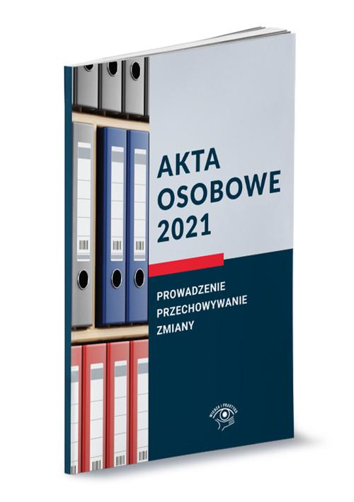 Akta osobowe 2021