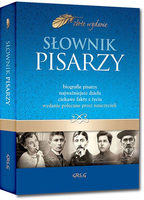 Słownik pisarzy