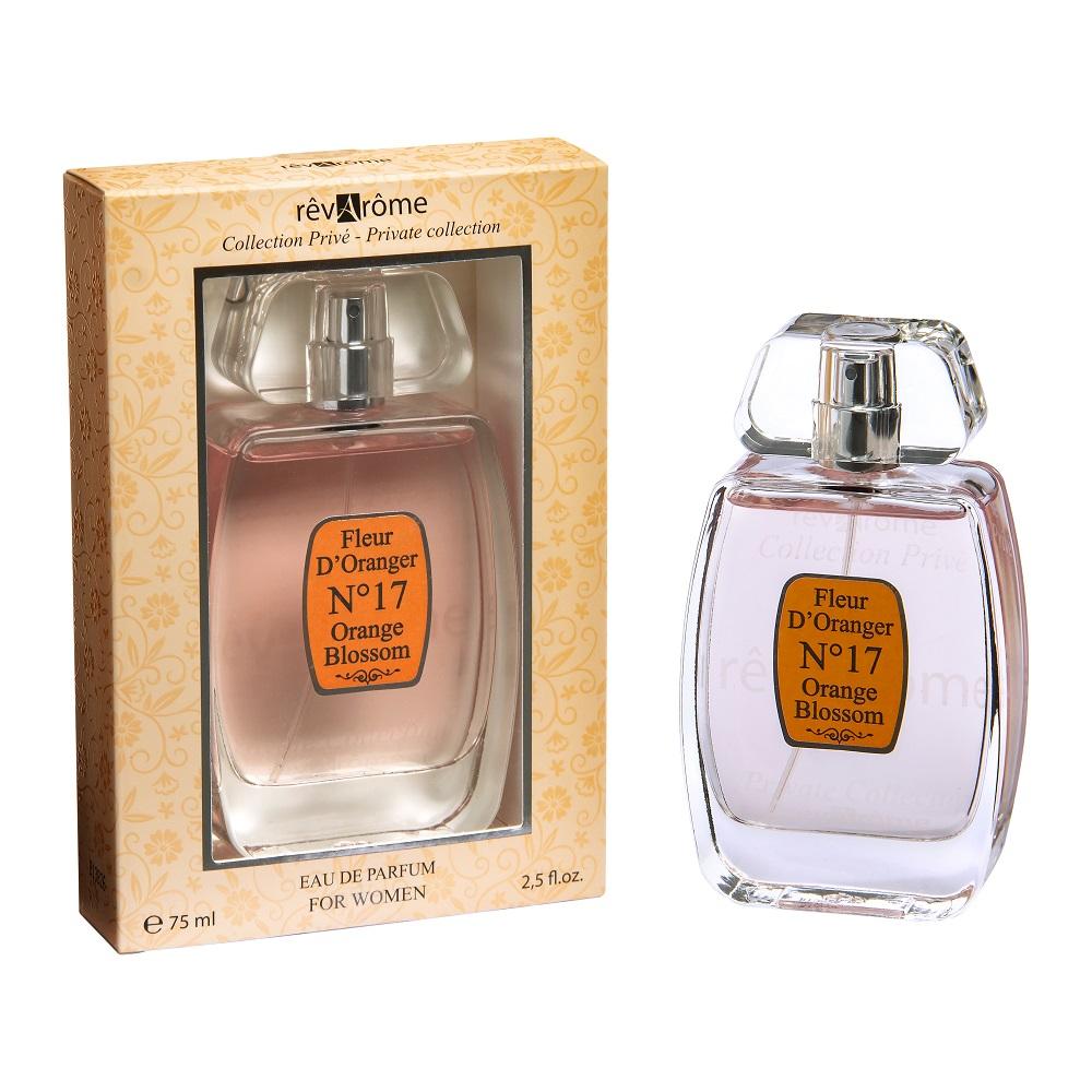 Private Collection No. 17 Orange Blossom For Women Woda perfumowana