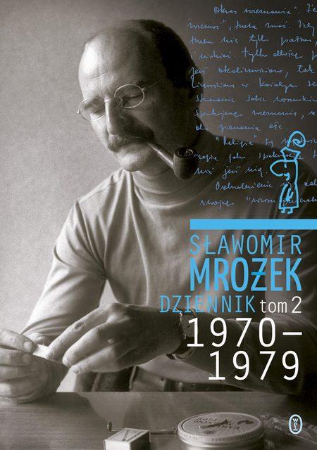 Dziennik 1970-1979 Tom 2