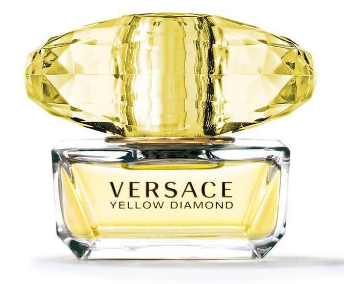 Yellow Diamond Woda toaletowa